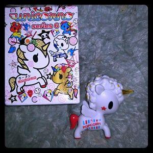 Tokidoki unicorno series 6 *POPSTAR*